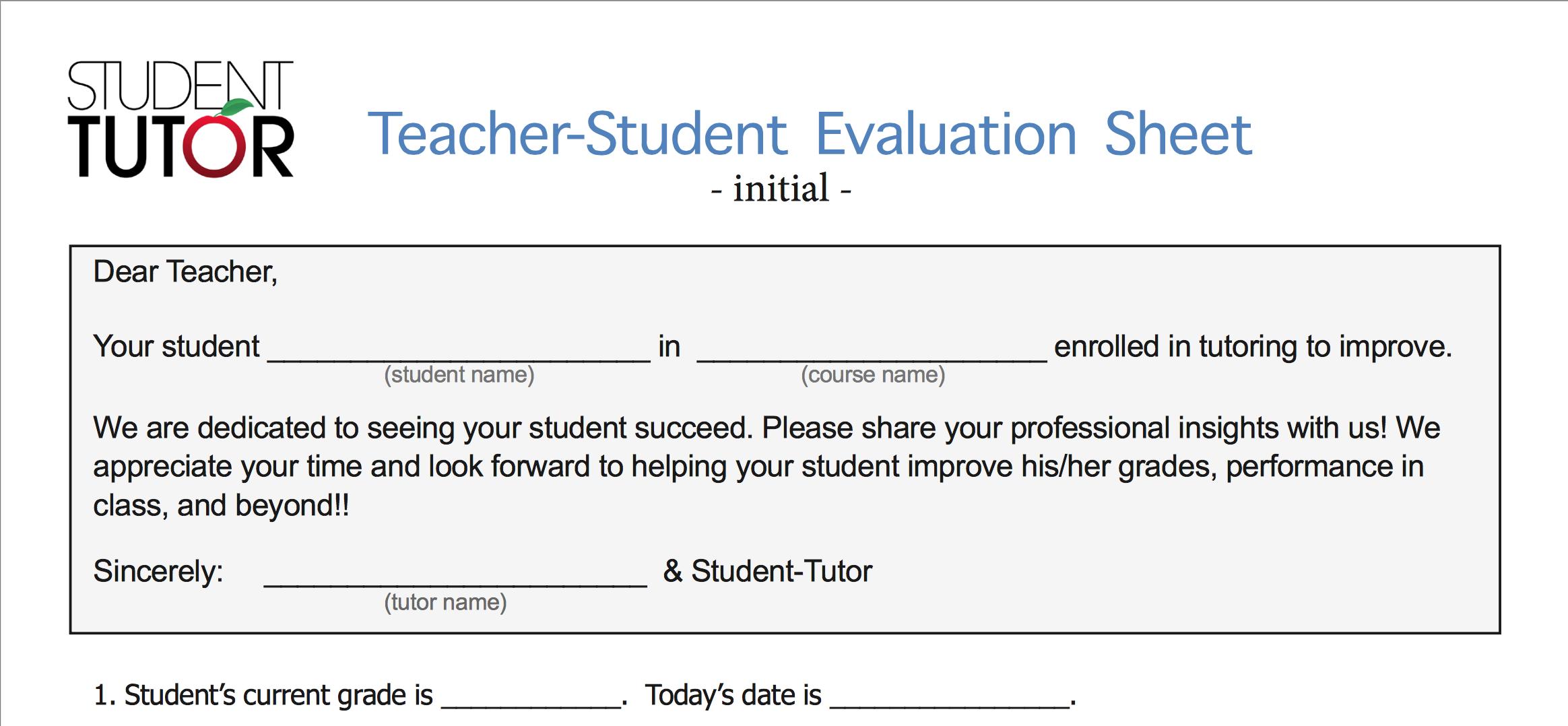 Seek help from teacher to raise GPA