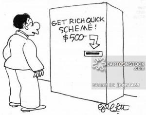 Get rich quick scheme! $500-