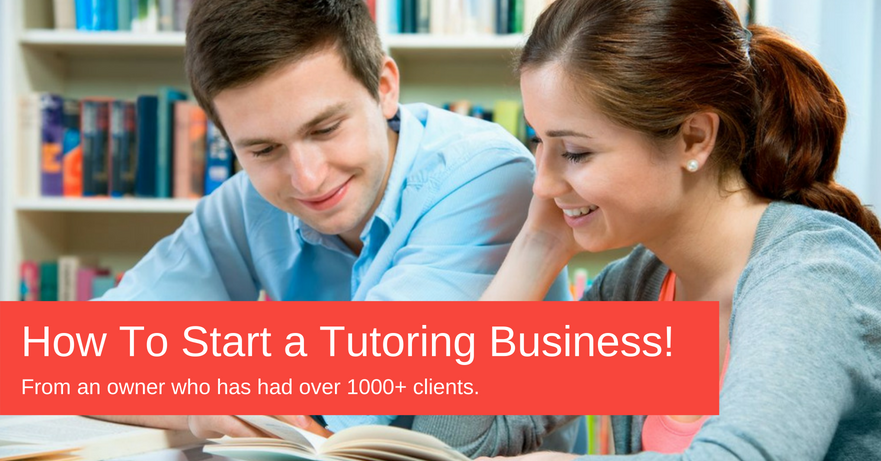 How to start a tutoring business from student-tutor.