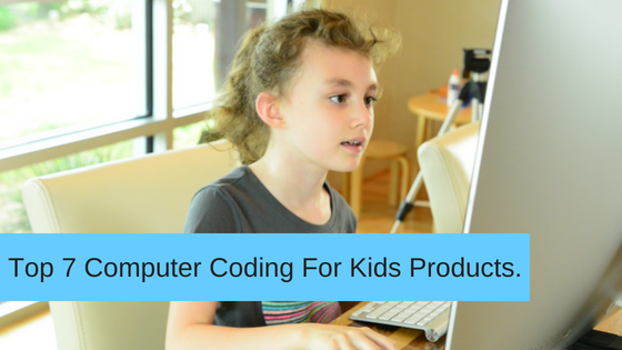 Top 7 Computer Coding For Kids Products