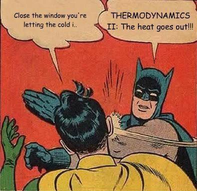 batman explains heat transfer