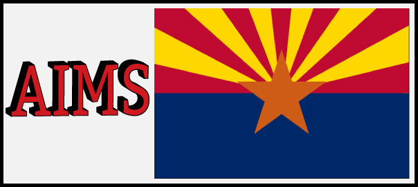 arizona aims
