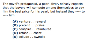 sample critical reading from the psat