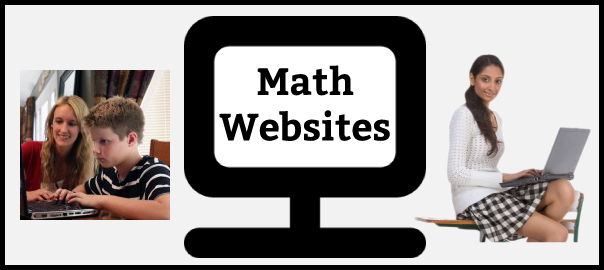 top 13 math websites