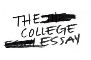 College Essay Graphic