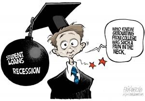 Debt Comic
