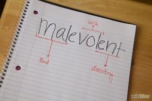 Vocab for sat essay tips