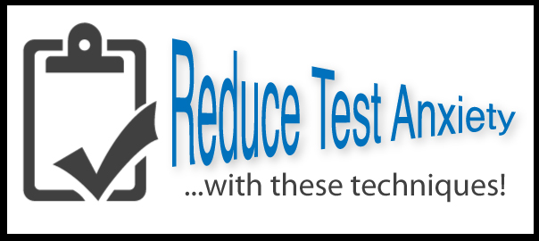reduce test anxiety on the sat with this