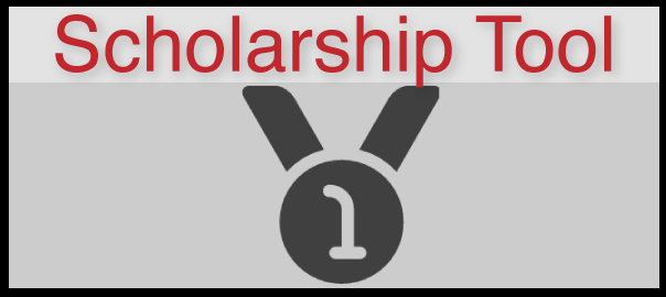 tool for merit-based scholarships