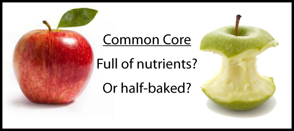 common core good or bad?