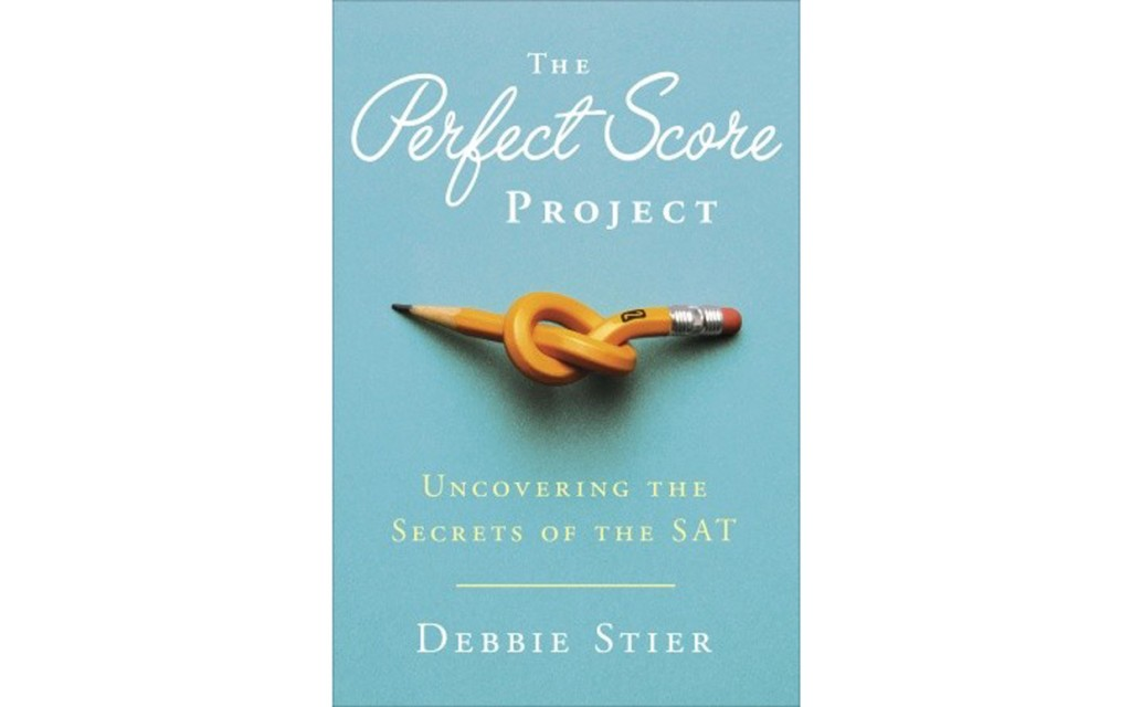 debbie stier perfect score project