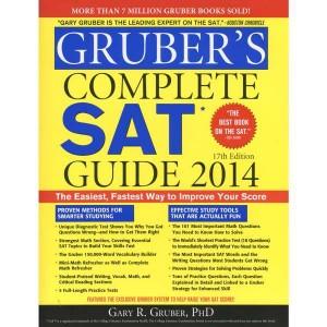 gruber's sat