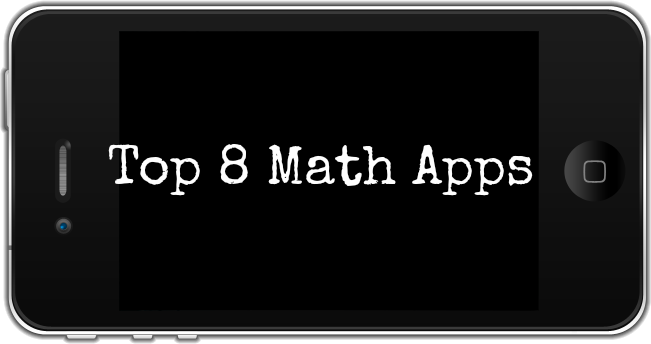 Top math apps