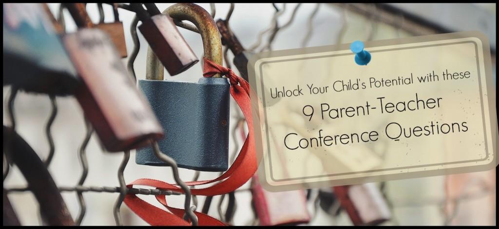 parent teacher conference questions student-tutor
