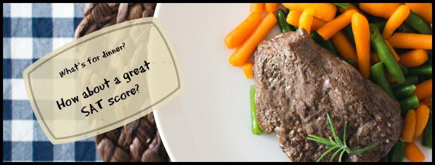 maximize your sat score nutritious diet student-tutor