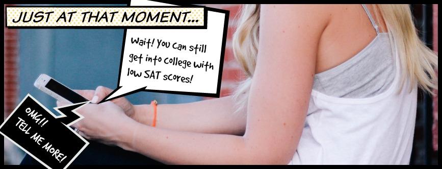 How do I raise my SAT scores most drastically?