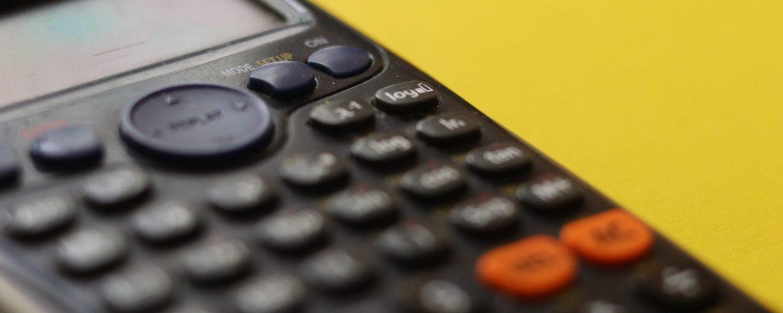 sat calculator