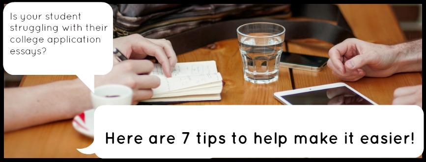 make student's essays easier student-tutor