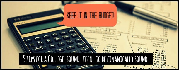 college budgeting archives student tutor blog