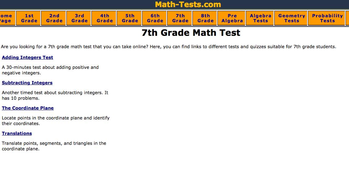 math worksheet : did you hear about math worksheet answers cc 58  worksheets for  : About Math Worksheets