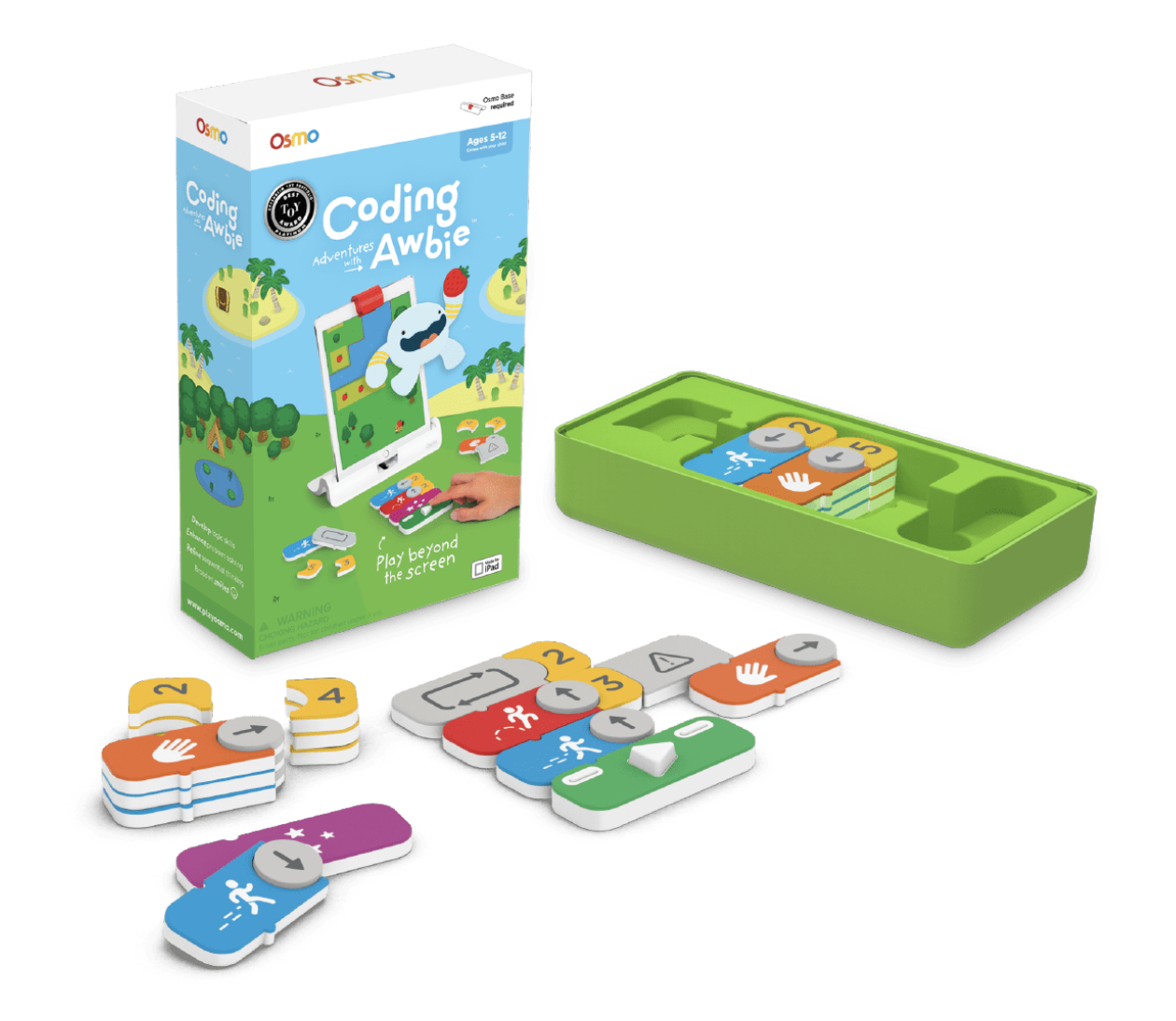 Osmo Coding - Coding For Kids
