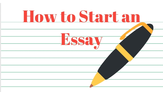 How To Start An Essay Your Ultimate Guide To A Winning Introduction  How To Start An Essay Your Ultimate Guide To A Winning Introduction
