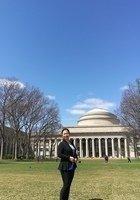 Yuesheng Qin- A Mandarin / Chinese tutor in Bellevue, WA