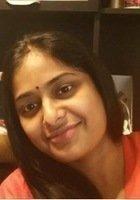 Sailabala Vanguri- A Anatomy tutor in Bellevue, WA