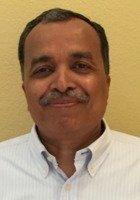 Dwarka Nath - A Algebra tutor in Chandler, CA
