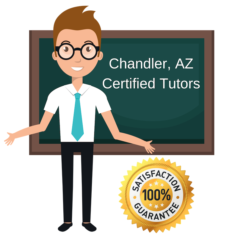 Graduate Test Prep Tutors in Chandler, AZ image