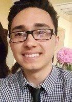 Cristian Buelna - A Graduate Test Prep tutor in Chandler, CA