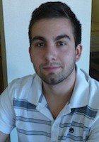 Zachary Dukerich - A Physics tutor in Chandler, CA