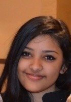 Payel Ray - A Statistics tutor in Chandler, CA