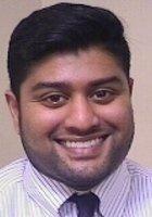 Chandima  Vithana - A Statistics tutor in Chandler, CA