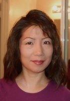 Rowena Cube - A Chemistry tutor in Del Mar, CA
