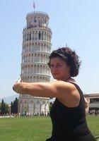 Maria Sanna - A French tutor in Del Mar, CA