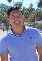 Aaron Yang - A GMAT tutor in Del Mar, CA