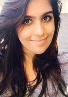 Pareesa Haririan - A Graduate Test Prep tutor in Del Mar, CA