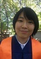 Xintong Zhou - A Graduate Test Prep tutor in Del Mar, CA