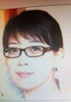 Qing Lu - A Mandarin / Chinese tutor in Del Mar, CA
