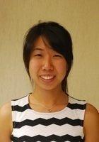 Caroline Yu - A Mandarin / Chinese tutor in Del Mar, CA
