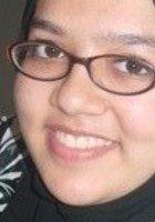 Ameera Haque - A Pre Calculus tutor in Del Mar, CA