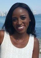 Nicole Cox - A SAT Prep tutor in Del Mar, CA