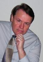 Grigoriy Shustef - A Trigonometry tutor in Del Mar, CA