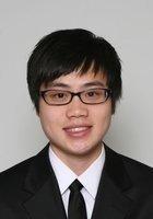 Jay Chan - A Biology tutor in Encinitas, CA