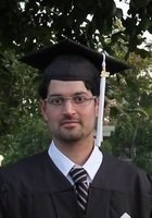 Ali Saadat - A Trigonometry tutor in Escondido, CA