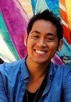 Gerald Urmanita - A Geometry tutor in Escondido, CA