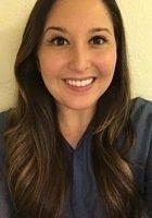 Ruth Ramos - A Graduate Test Prep tutor in Escondido, CA