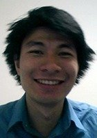 Raymond Covarrubias - A Graduate Test Prep tutor in Escondido, CA