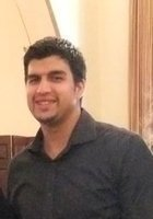 Christian Garcia - A GRE tutor in Escondido, CA